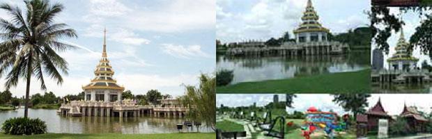 Chaloem-park