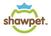 SHAWPET