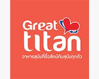 Greattitan